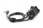 Roger Tech 409 Tactical PTT - Kenwood Version for all NATO Standard Headset with Nexus TP-120