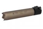 ROTEX V .308 - DUMMY SILENCER VERSION Angry Gun