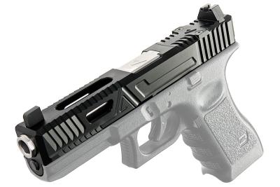 RWA Agency Arms Urban Combat 17 Slide Set 2.0 (RMR Version)