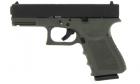 S19 Black/OD STARK Gaz