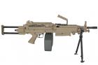 SA-249 PARA CORE™ Machine Gun Replica - Tan
