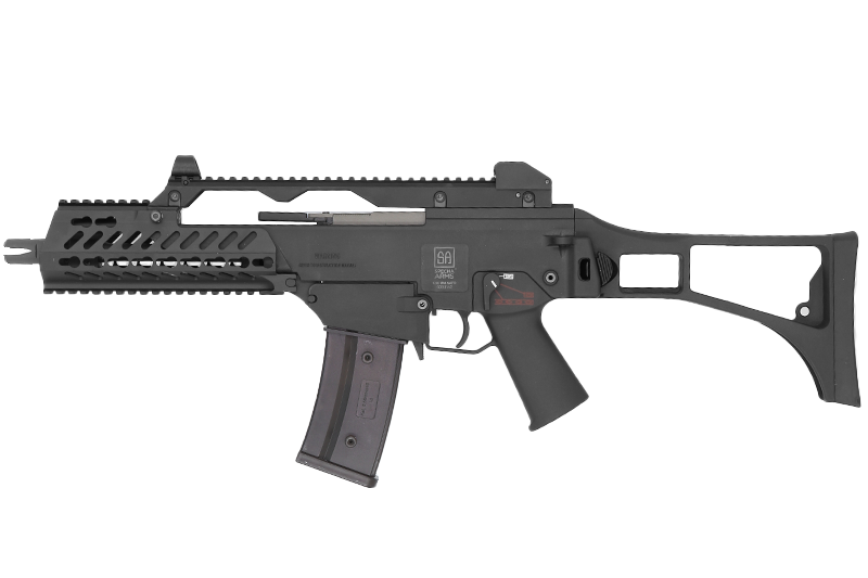 SA-G11 KeyMod EBB Specna Arms