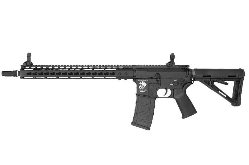 SA-V09-M ONE™ Carbine Replica - Black Specna Arms