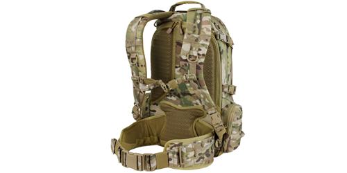 Sac à dos militaire 40 litres en cordura Titan Assault Pack Multicam Condor