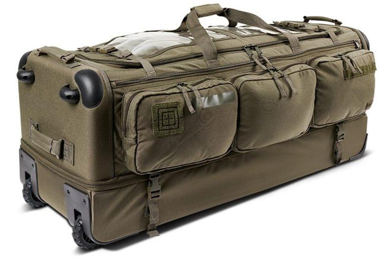 Sac de transport CAMS 3.0 Ranger Green 5.11
