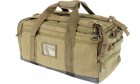 Sac de transport Centurion Duffel Bag Tan CONDOR pour l'airsoft et situations réelles