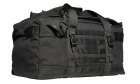 Sac de transport d'équipement tactique Rush LBD Lima 55 litres Noir 5.11 police, militaire, airsoft, outdoor