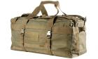 Sac de transport d'équipement Rush LBD Lima Desert 5.11 pour l'airsoft, police, militaires et outdoor.