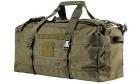 Sac de transport d'équipement Rush LBD Lima OD 5.11 pour l'airsoft, la police et les militaires