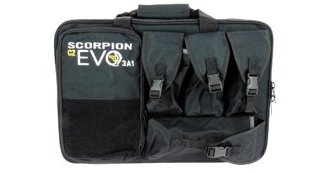 Sac Scorpion EVO.3 A1 ASG