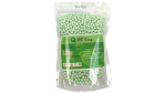 Sachet de 2000 billes Trançantes 0.25g BB King airsoft<br />