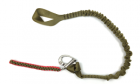 Safety Lanyard Khaki FLYYE