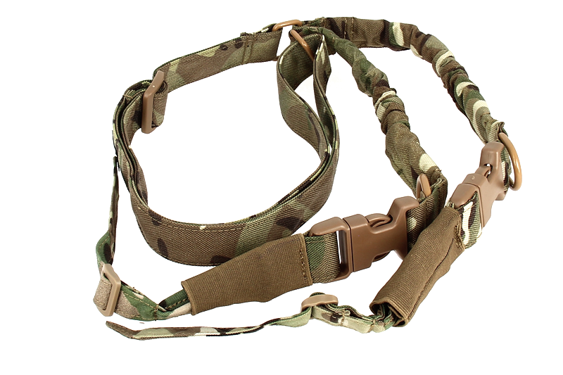 Sangle 2 points Multicam NUPROL