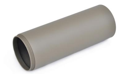 Scope extender long pour lunette 3.5-10x40E SF DE AIM
