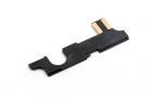 Selector plate série M16 Modify