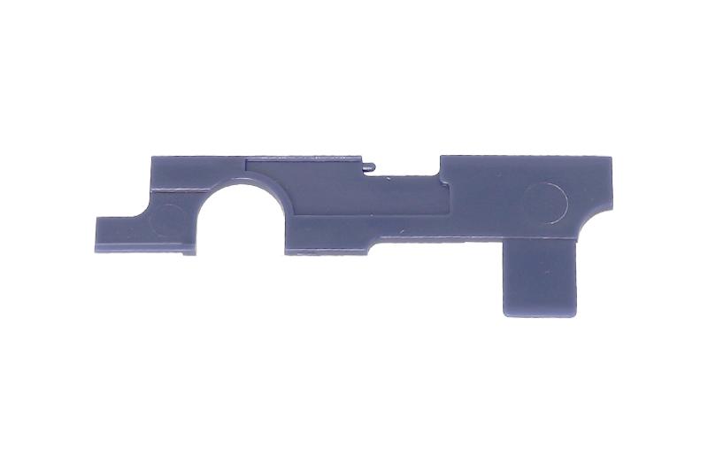 Selector plate V2 SHS