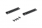 Set de 2 rails pour MP7A1 GBBR VFC