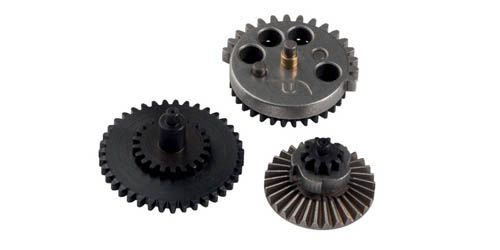 Set gears High Speed 100-130m/s ULTIMATE