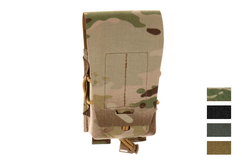 Shingle 308 20rd Pouch with Flap Gen III Templar\'s Gear