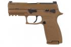 Sig Sauer P320 M18 PROFORCE FDE VFC Gaz