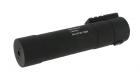 Silencieux Angry Gun avec canon 6.01mm pour MP9 RA-TECH