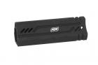 Silencieux ATS 14mm CW / CCW métal ASG