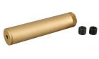Silencieux Specwar-I 38 × 185.4mm DE FMA