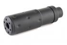 Silencieux type Mini KAC 14mm CW G&P