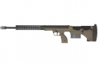 Silverback SRS A1 (26 inches) Pull Bolt Long Barrel Ver. Licensed by Desert Tech - FDE
