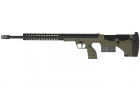 Silverback SRS A1 (26 inches) Pull Bolt Long Barrel Ver. Licensed by Desert Tech - OD