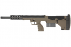 Silverback SRS A1 Sport (20 inches) Pull Bolt Licensed by Desert Tech - FDE