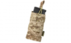 Single M4 Mag Pouch AOR1 FLYYE
