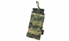 Single M4 Mag Pouch AOR2 FLYYE Poche molle airsoft