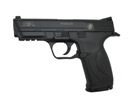 SMITH & WESSON M&P40 Slide métal CO2