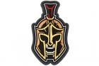 Spartan Head 1 Morale Patch - Color : FullColor