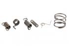 Spring set gearbox V3 shs