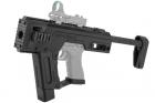 SR GLOCK PDW SMG KIT for Glock TM AEP G18/ WE TM KSC GBB G17/18/34/35