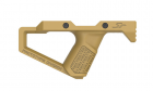 SR Q FRONT GRIP-Tan
