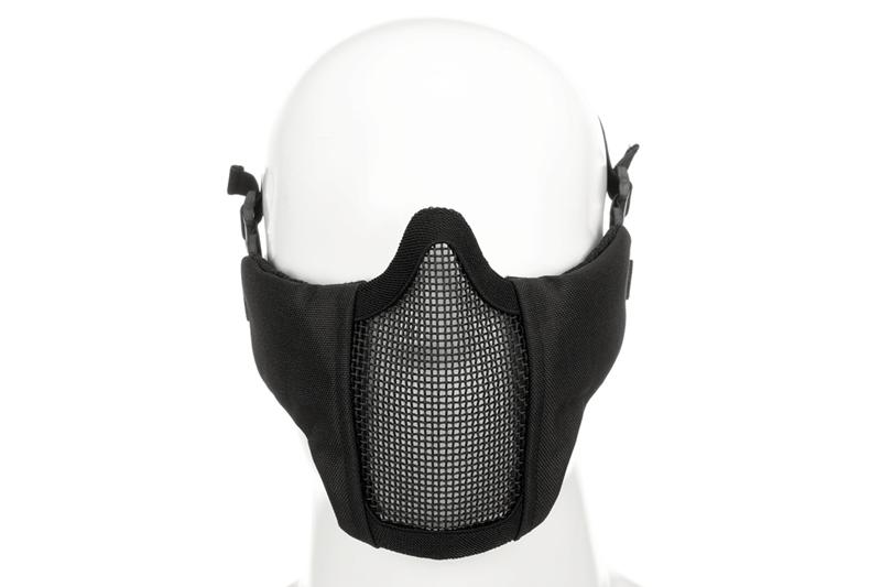 Stalker double bande Mk.II Noir Invader Gear