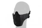 Stalker PDW Half Face Protective MESH Mask/TYP