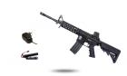 Starter Pack CM16 Raider-L Tan G&G Armament AEG