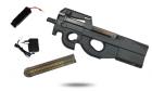 Starter Pack P90 FN HERSTAL AEG