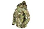 SUMMIT Zero Lightweight Soft Shell Jacket Multicam CONDOR