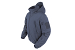 SUMMIT Zero Lightweight Soft Shell Jacket NavyBlue CONDOR