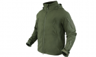 SUMMIT Zero Lightweight Soft Shell Jacket OD CONDOR