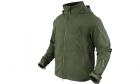 SUMMIT Zero Lightweight Soft Shell Jacket OD CONDOR