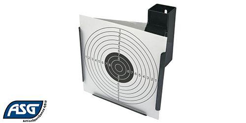 Support conique en métal pour cibles 14cm ASG