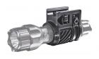 Support lampe tactique picatinny 25,4 mm CAA pour réplique airsoft et arme réelle