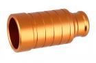 Suppressor     < Orange >
