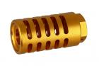 suppressor caliber < Gold >